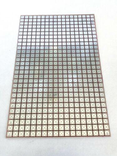 1 x Mundorf Multiboard 283mmx182mm circuit board system soldering