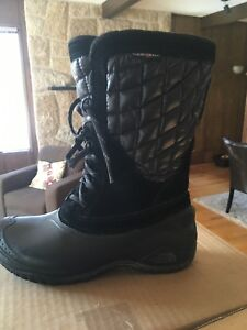 The North Face Winter Boot