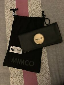 Mimco Fold Wallet/Purse Brand New With Tag
