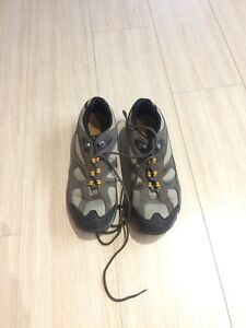 Hiking boots - size 10M
