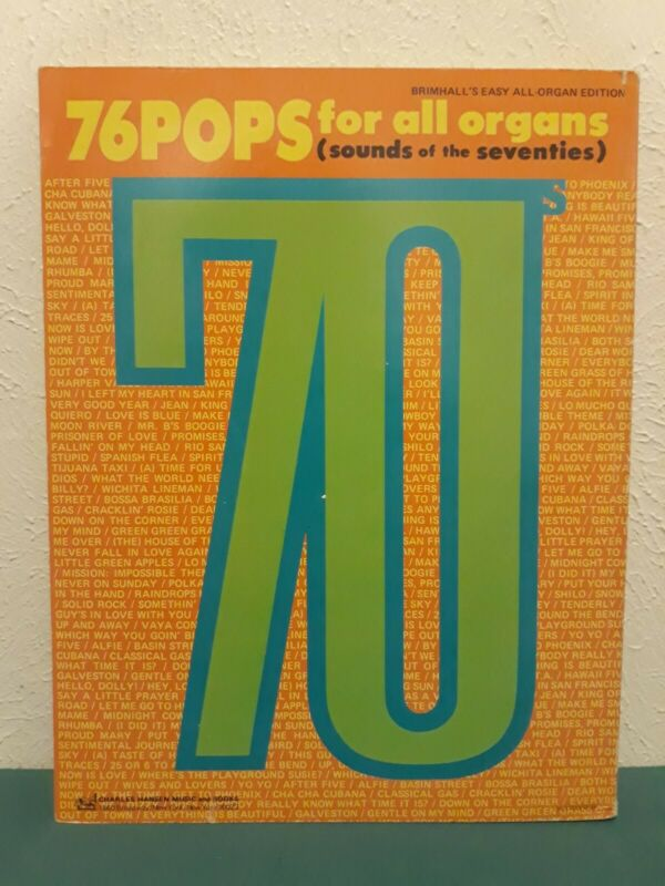 Sounds Of The Seventies 70