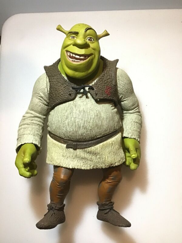 Shrek Action Figure 8 inches