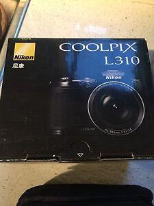 Nikon coolpix L310 Launceston Launceston Area Preview