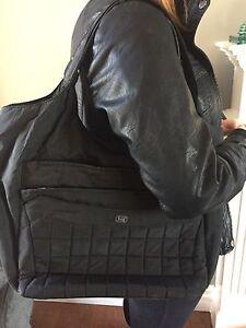 Lug Tote/Large Handbag