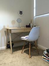 Desk and Chair Lane Cove Lane Cove Area Preview