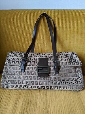 Fendi Woman Handbag