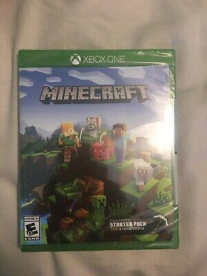 Minecraft (Xbox One, 2018)