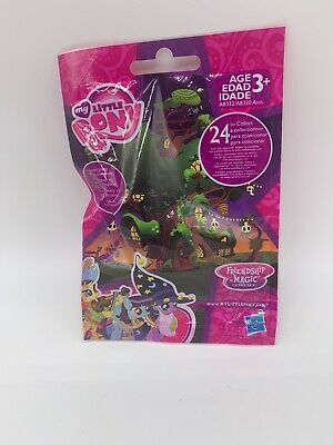 My Little Pony Friendship Is Magic Halloween (My Little Pony Friendship is Magic Wave 16 Blind Bag Mini Figures)