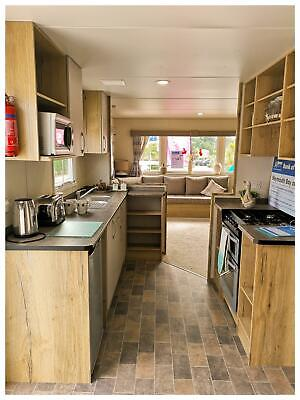 Preloved 2018 holiday home for sale at Haven Weymouth, Dorset