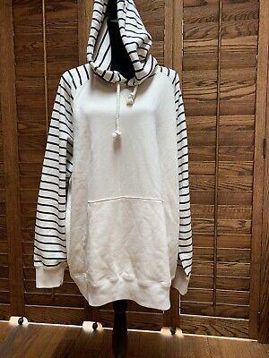 UNIQLO x J.W. Anderson JWA Cotton Sweatshirt/Hoodie Size XL NWT