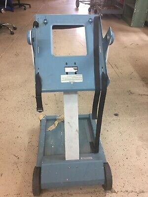 Portable Instrument Cartdolly K212 Tektronix Oscilloscope