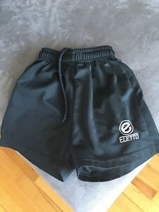 Short soccer enfants xs
