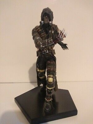 Scarecrow From Batman (Iron studios statue Scarecrow from Batman Arkham Knight video game no)