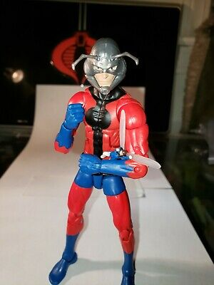 Marvel Legends Vintage Retro Wave 2 Ant-Man 6