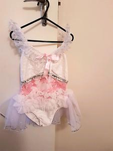 Little Bride Dance Costume Eden Hill Bassendean Area Preview