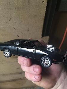 dodge charger. working lights and sound Wallsend Newcastle Area Preview