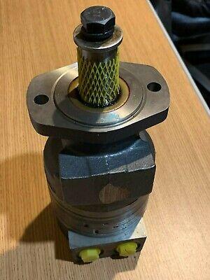 Parker Hydraulic Motor Tf0130ab030aaab New Oem