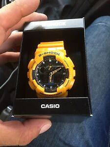 Brand new casio G-Shock Dandenong North Greater Dandenong Preview