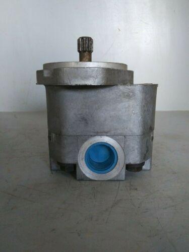 Rexroth Gear Pump, M15S7AH13B