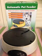 Automatic PetFeeder. Brand New. Grove Huon Valley Preview