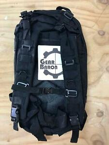 Army style day pack