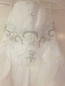 Winnie Bridal Wedding dress