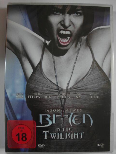 Bitten in the Twilight - sexy Horror Vampir Lady & Sanitäter - FSK 18 Grusel