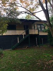 Room available in 3br weatherboard in Warrandyte. Warrandyte Manningham Area Preview