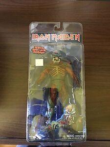Figurine EDDIE IRON MAIDEN Action Figure