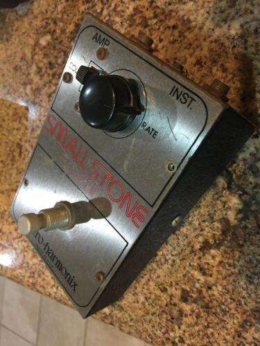 Electro-Harmonix Small Stone Phase Shifter Phaser