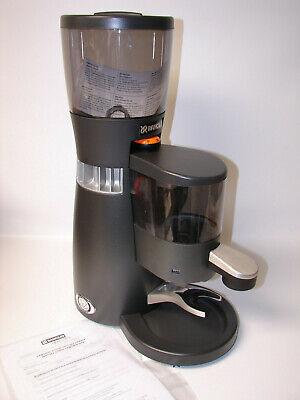 New Rancilio Kryo 65 At Automatic Commercial Espresso Grinder