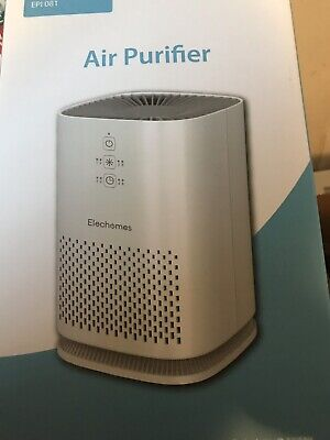 Elechomes Air Purifiers for Home with True HEPA Filter, Air Cleaner Purifier ...