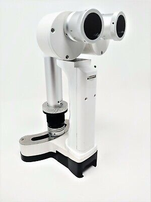 Portable Hand Held Slit Lamp Sl-rvk Slit Lamp Rechargeable Battery With Case