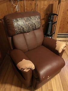 Power recliner CHEAP $50