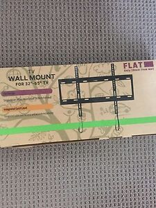 """wall mount for 32--65"""" tv Marayong Blacktown Area Preview"""