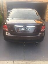FORD FALCON G6 FOR SALE Roxburgh Park Hume Area Preview