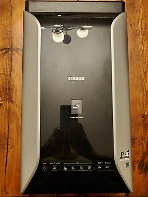 Canon CanoScan 9000F Flatbed Photo and Document Scanner
