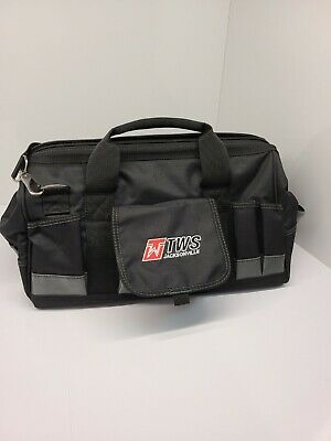 Tulsa Welding School Tool Bag