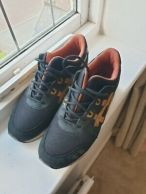 Asics Gel Lyte III 3 Limited Edition Uk Size 7