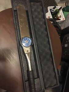 """1/2"""" driver CDI (SNAP ON) Torque Wrench"""