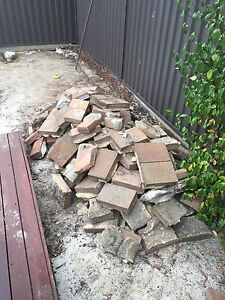 FREE- pavers Penrith Penrith Area Preview