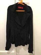 Tigerlily black shift jacket Innaloo Stirling Area Preview