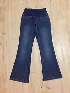 Maternity / Pregnancy Jeans Size 8 Kirrawee Sutherland Area Preview