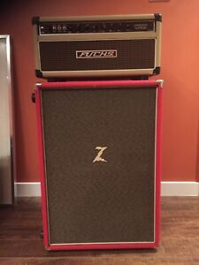 Fuchs ODS and dr z 2x12 best cab