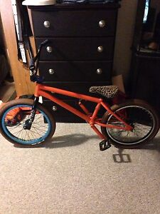 Sunday soundwave custom bmx