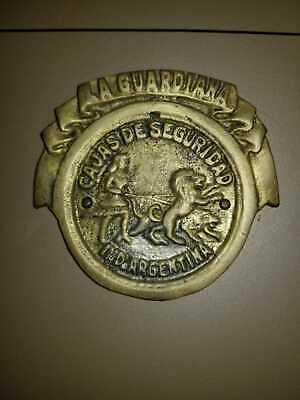 Security Safe Box