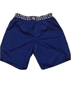 Mens Authentic Versace Swim Shorts