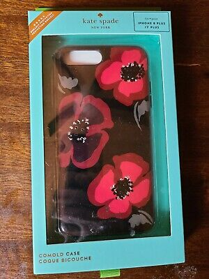 Kate spade iphone 8 plus case new Blossom