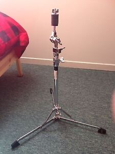 Gibraltar Flat-base Straight Cymbal Stand