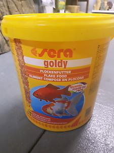 Sera Goldy 2kg Wattle Grove Kalamunda Area Preview